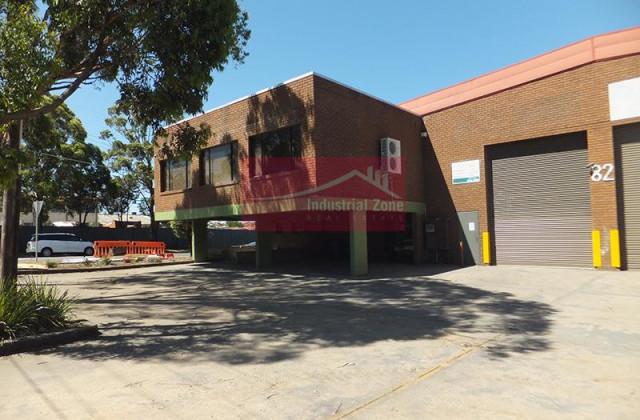 Unit 1/82 Cosgrove Road, STRATHFIELD SOUTH NSW, 2136
