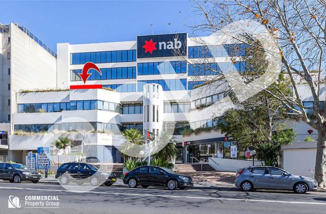 Suite 6, Level 3/402-410 Chapel Road, BANKSTOWN NSW, 2200