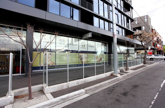 Ground  Shop 5/31-37 Keilor Road, ESSENDON VIC, 3040