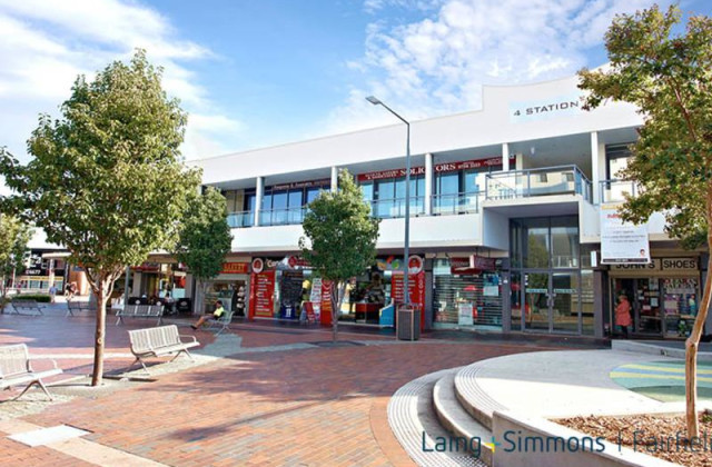 18/4 Station Street, FAIRFIELD NSW, 2165