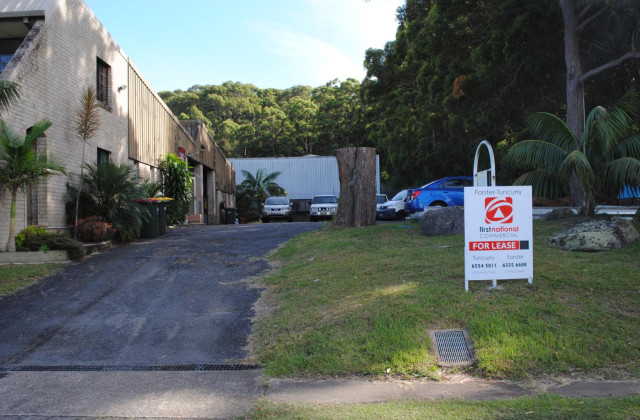 4/6 Commerce Court, FORSTER NSW, 2428