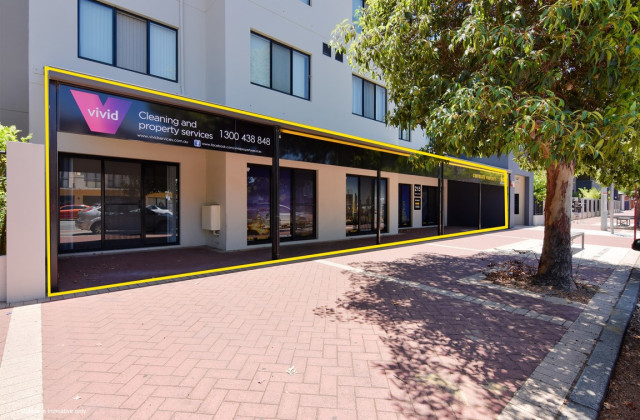 91/215 Stirling Street, PERTH WA, 6000