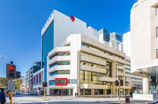 1st floor/16 Irwin Street, PERTH WA, 6000