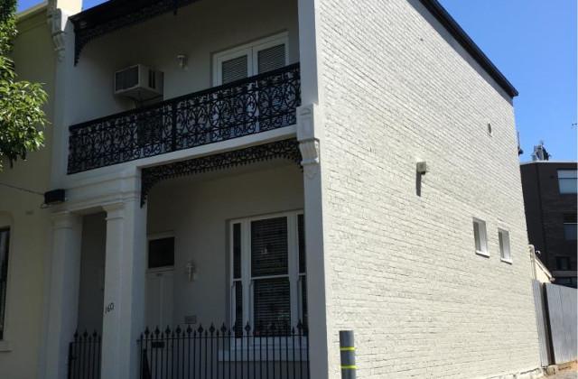 160 Napier Street, SOUTH MELBOURNE VIC, 3205