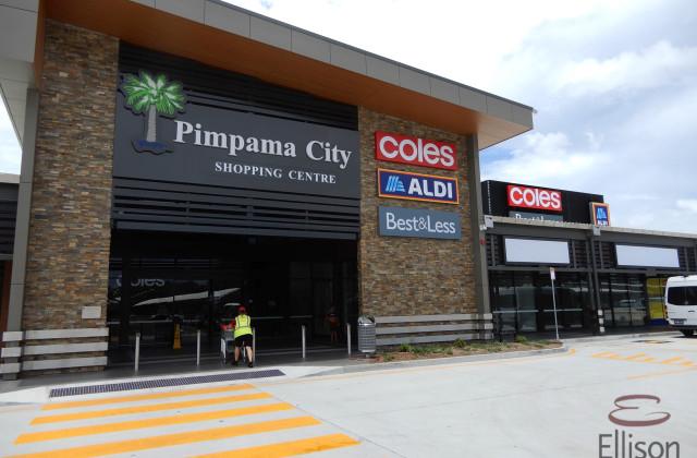 1 Pimpama City Shopping Centre, PIMPAMA QLD, 4209