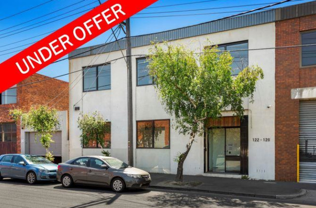 122-126 Gladstone Street, SOUTH MELBOURNE VIC, 3205