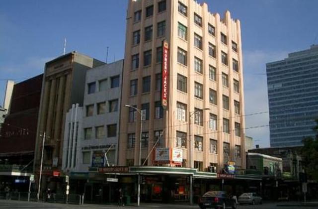 6F/180 Bourke Street, MELBOURNE VIC, 3000