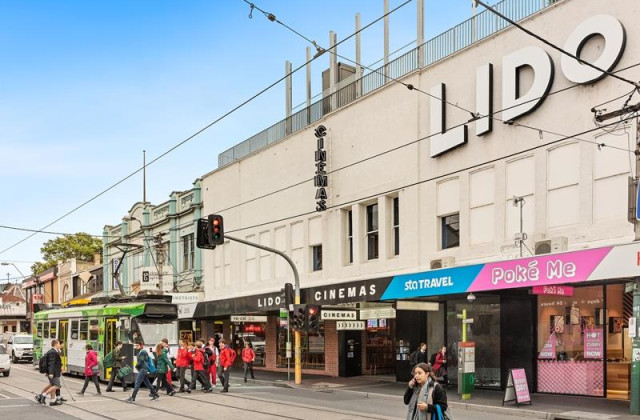 302-320 Burwood Road, HAWTHORN VIC, 3122