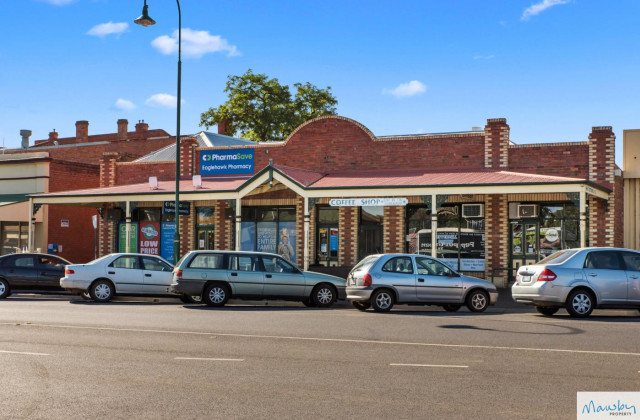 EAGLEHAWK VIC, 3556