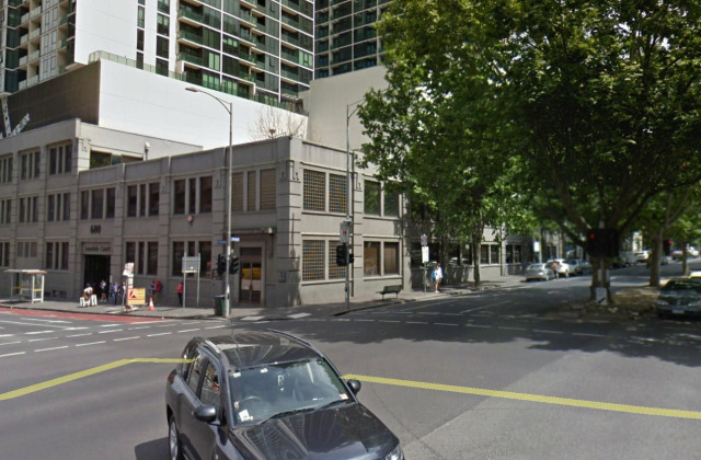 8/600 Lonsdale Street, MELBOURNE VIC, 3000