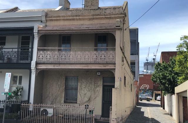 2 Leveson, NORTH MELBOURNE VIC, 3051