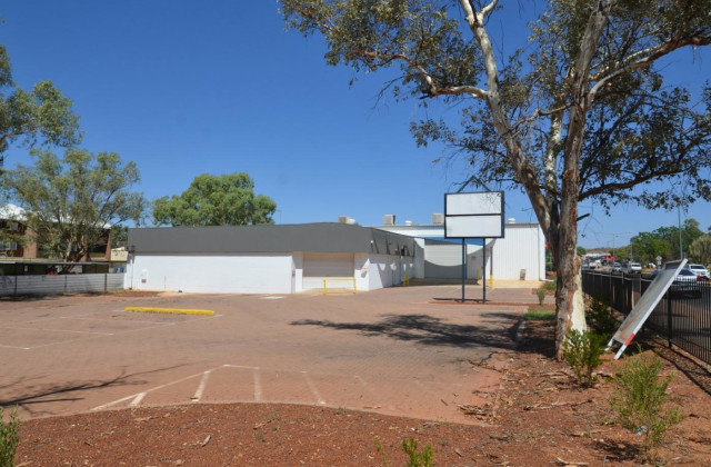 2 Wills Terrace, ALICE SPRINGS NT, 0870