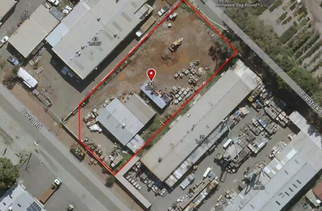 41  Owen Road, KELMSCOTT WA, 6111