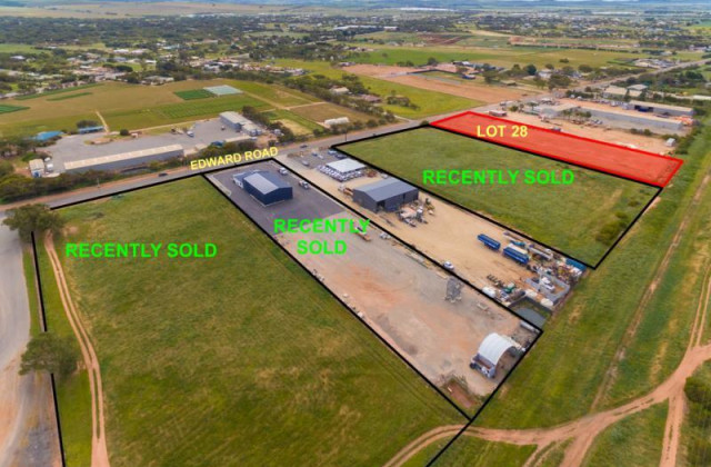 Lot 28  Edward Road, UTAKARRA WA, 6530