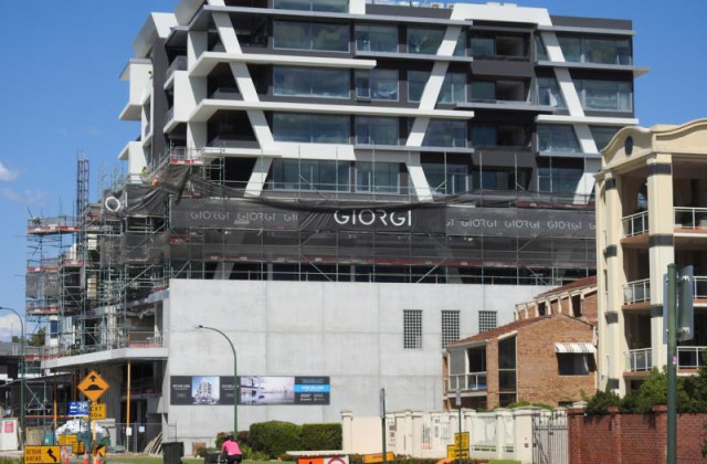 Suite 17/77 The Esplanade , SOUTH PERTH WA, 6151