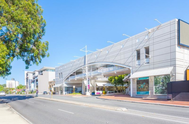 '' Timesquare Shopping Centre, CLAREMONT WA, 6010