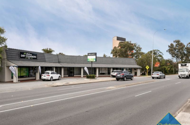 Unit 2, 414  Stirling Highway, CLAREMONT WA, 6010