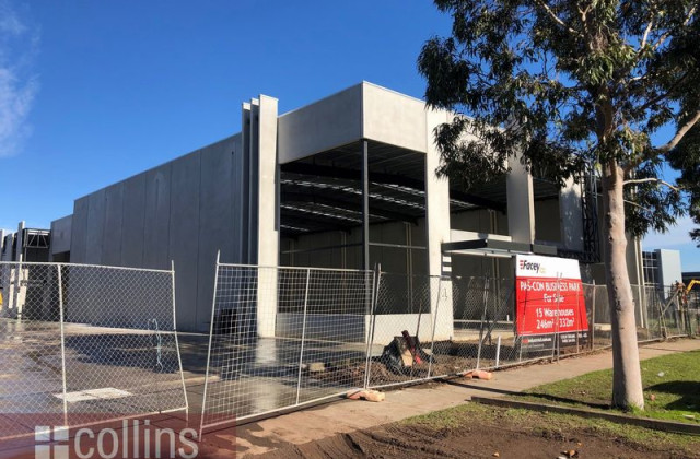 Warehouse 14, Lot 37 Commercial Drive, PAKENHAM VIC, 3810