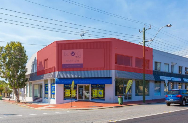 Unit 4,  252  Cambridge Street, WEMBLEY WA, 6014