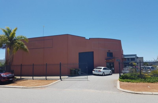 1B/33 Industry Street, MALAGA WA, 6090