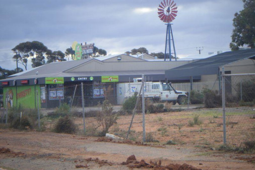 SECTION 245 Broadbent Terrace, WHYALLA NORRIE SA, 5608
