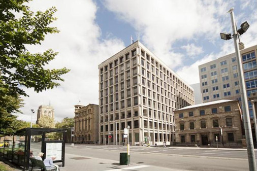 6/111 Macquarie Place, HOBART TAS, 7000