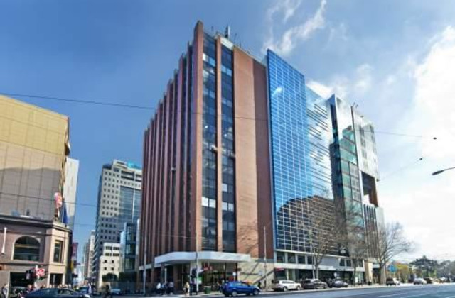 6/271 William Street, MELBOURNE VIC, 3000