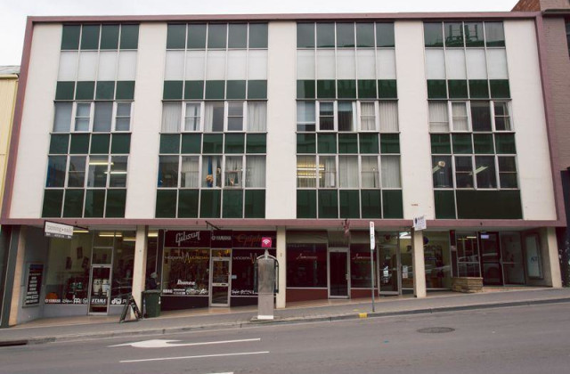 Level Grd/108 Murray Street, HOBART TAS, 7000
