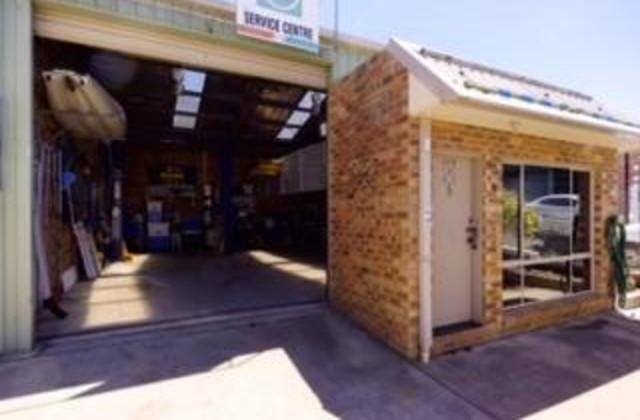 5/243 Princes Highway, ULLADULLA NSW, 2539