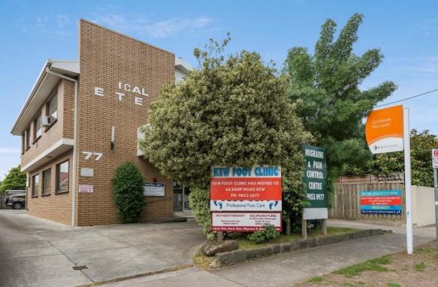 77 Cotham Road, KEW VIC, 3101