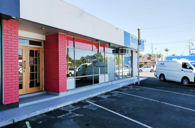 Unit 3, 164 Pacific Highway, COFFS HARBOUR NSW, 2450