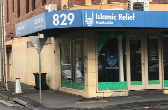829 Sydney Road, BRUNSWICK VIC, 3056