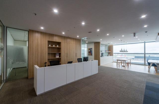 Level 8/10 Arrivals Court, MASCOT NSW, 2020