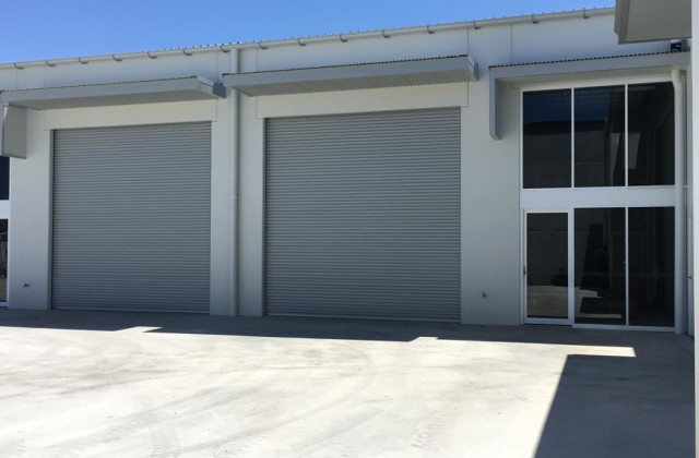 Unit 5/36 Industrial Drive, COFFS HARBOUR NSW, 2450