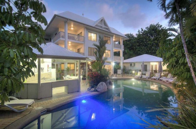 8-10 MUDLO, PORT DOUGLAS QLD, 4877