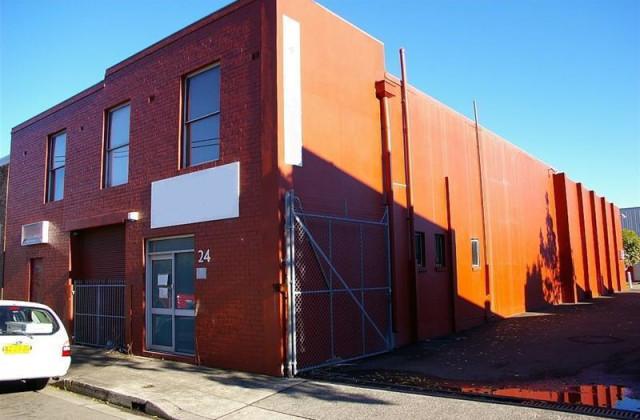 24 Cadogan Street, MARRICKVILLE NSW, 2204