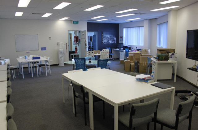 Office 5 /31-41 Kiora Road , MIRANDA NSW, 2228