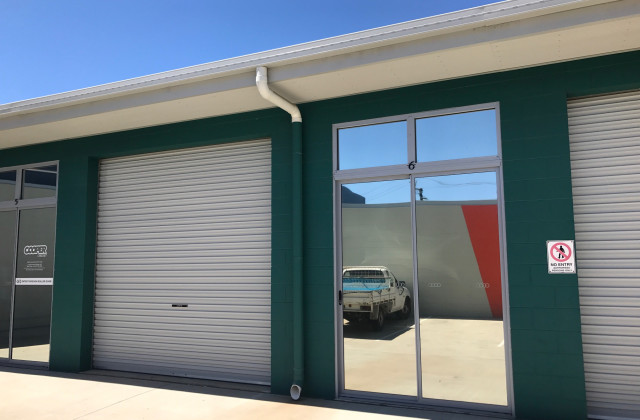 Unit 5, 37 Civil Road, GARBUTT QLD, 4814