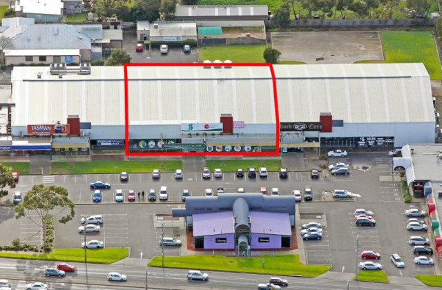 Unit 2, 151 Bellarine Hwy Moolap, GEELONG VIC, 3220