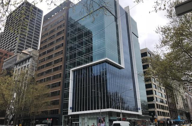 Suite 308, 2 Queen Street, MELBOURNE VIC, 3000