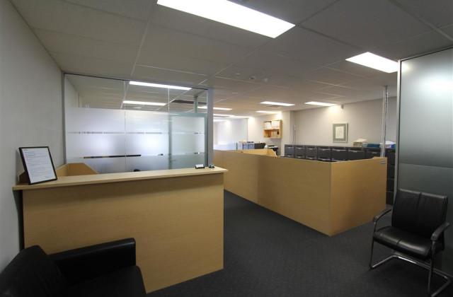 Office 11/1 Box Road, CARINGBAH NSW, 2229