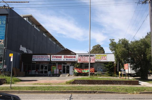 211-217 Parramatta Road, AUBURN NSW, 2144