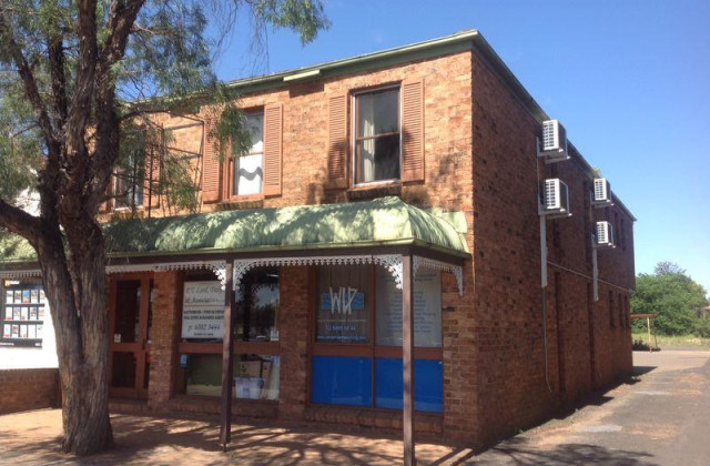 268 Macquarie Street, DUBBO NSW, 2830