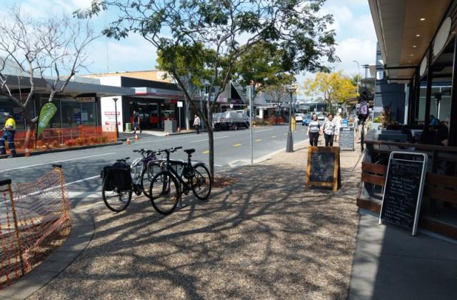 4 - 357 Logan Road, GREENSLOPES QLD, 4120