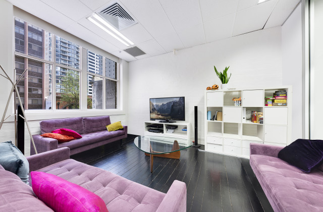 Whole Floor/277 Clarence Street, SYDNEY NSW, 2000