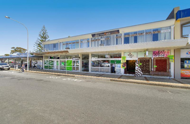 Level 1/21 Short Street, PORT MACQUARIE NSW, 2444