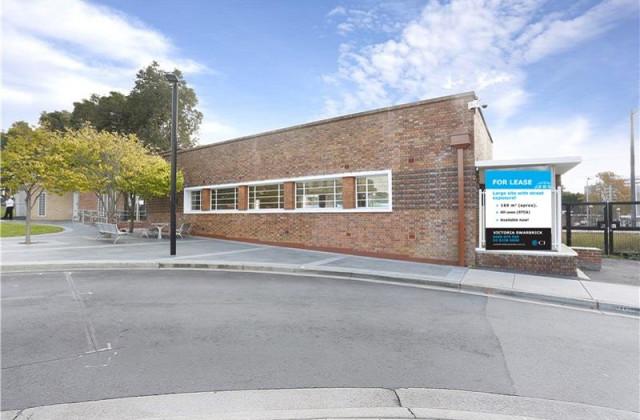 Bankstown Railway Station, BANKSTOWN NSW, 2200