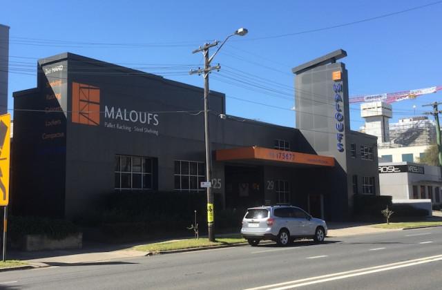 MASCOT NSW, 2020