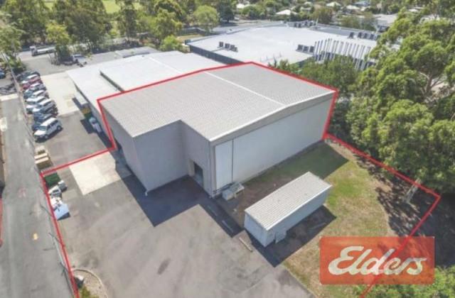 Ground  Unit 20b/20 Shand Street, STAFFORD QLD, 4053