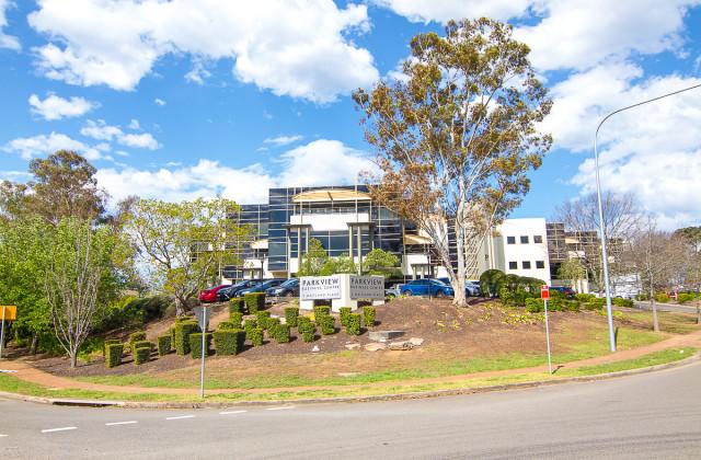3/1 Maitland Place, BAULKHAM HILLS NSW, 2153